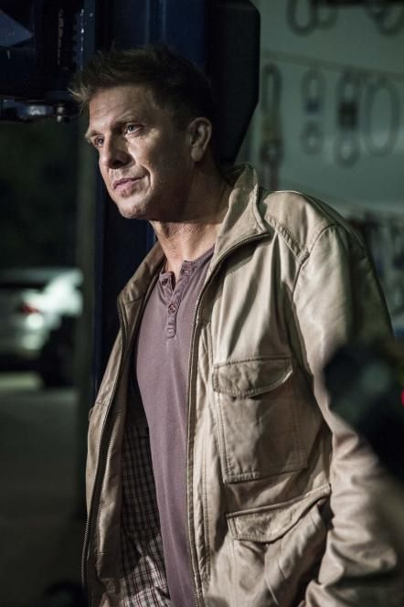 12/12 - Shadow of a Doubt S2 E2 - Bates Motel. The episode ends as a man gets out of his car at a local gas station, and asks for directions to Bates Motel. He says he is looking for his sister, Norma Bates.