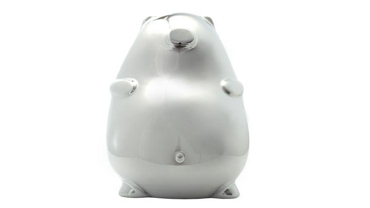 BB Modern Piggy Bank   AHAlife