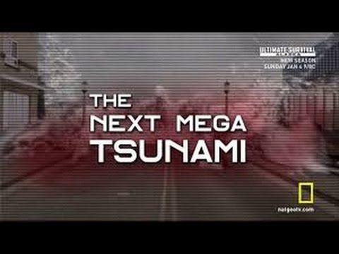 The Next Mega Tsunami (Full Documentary)