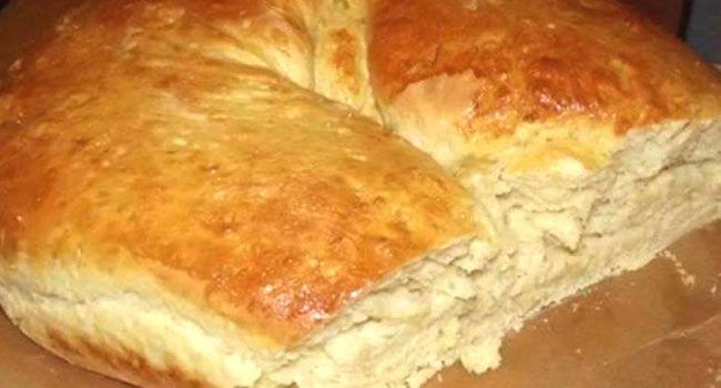 Com esse pão de batata preparado rapidinho no liquidificador, o seu lanche ou café da manhã estão garantidos. Uma delícia!