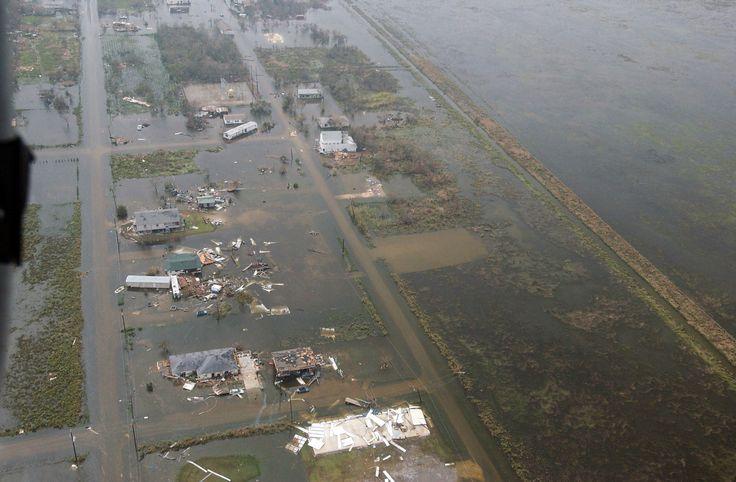 hurricane rita   Hurricane Rita