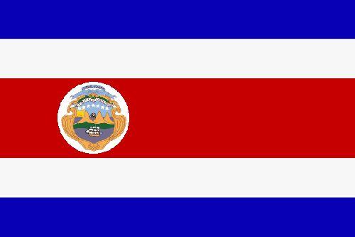 A Arte do Turismo e da Hotelaria: Costa Rica, um país que conquistou a simpatia dos ...