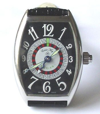 Casino wrist watches card casino credit deposit