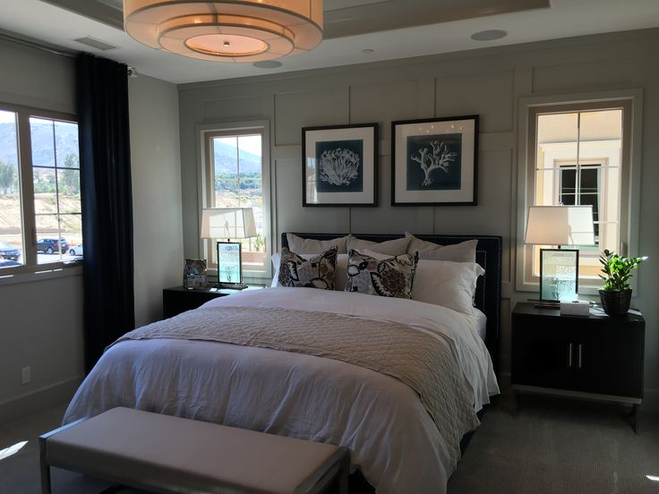 2261 best Beautiful Bedrooms images on Pinterest Beautiful