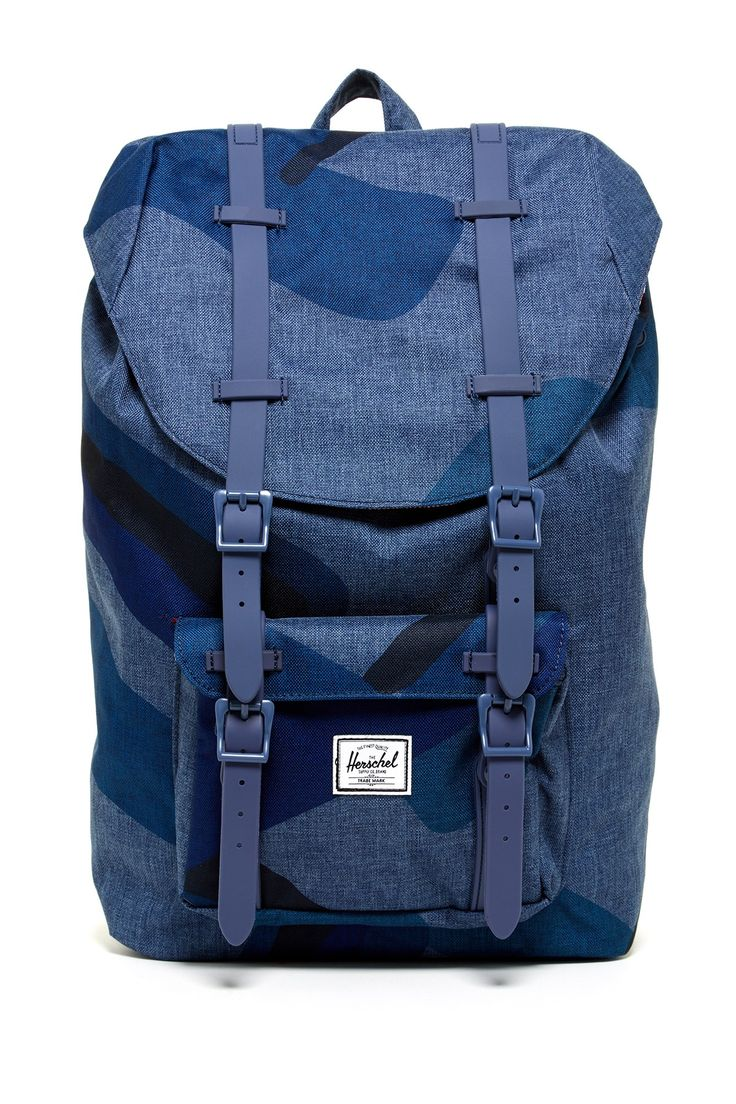 Herschel Supply Co.   Little America Mid Volume Backpack   Nordstrom Rack Sponsored by Nordstrom Rack.
