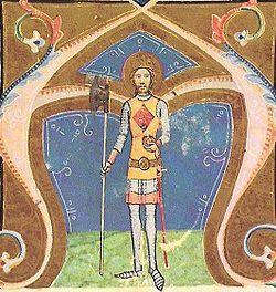 I. László magyar király – Wikipédia