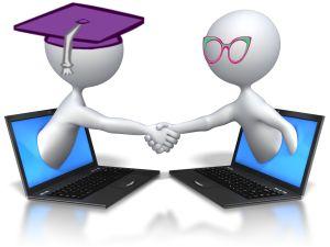 El Internet es una oportunidad única para crear o expandir conocimientos. A través del Internet es posible complementar las herramientas de formación tradicional o crear…
