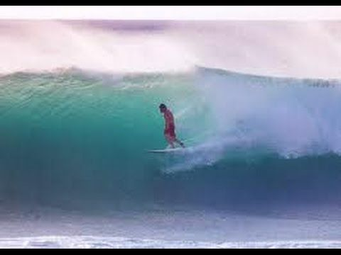 How To Surf - Surf Fitness Program