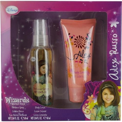 Selena Gomez Gift Set Wizards Of Waverly Place By Selena Gomez