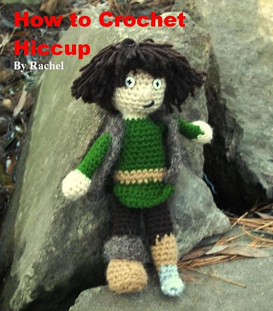 Amigurumi How To Train Your Dragon : 17 Best images about Thea birthday 7 on Pinterest Hiccup ...