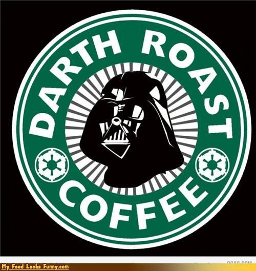 doom on coffee machine