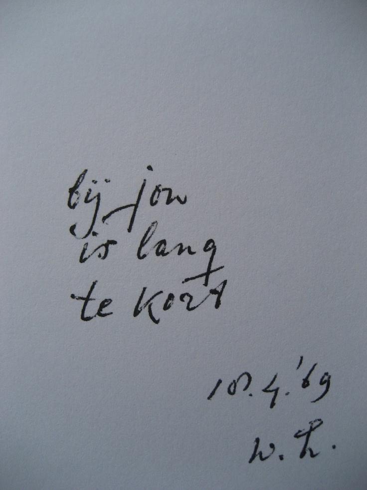 Door Willem Hussem