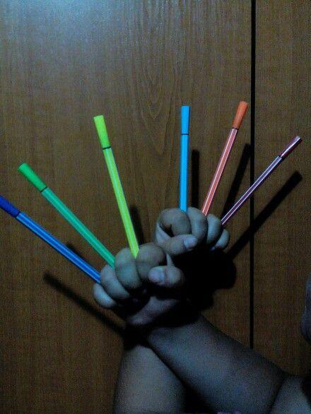 Colorfun,rainbow