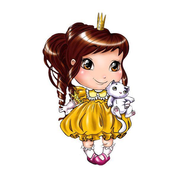 Смешные рисунки принцесс, картинки