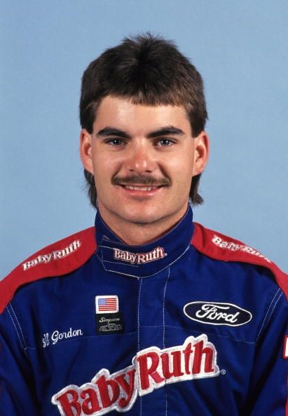 Jeff Gordon 1992