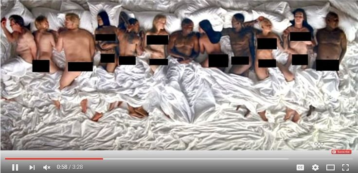 Pose Ranjang Taylor Swift dan Donald Trump Tanpa Busana di Video Youtube : Heboh Kanye West Nekat Pamer Pose Ranjang Taylor Swift Cs Tanpa Busana di Video Youtube Famous Ini?