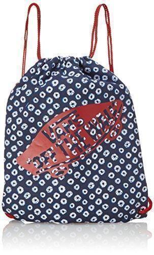Oferta: 15€ Dto: -21%. Comprar Ofertas de Vans - Benched Novelty, Bolso bandolera Mujer, Azul (dyed Dots/stripes/blue/red), Talla Unica barato. ¡Mira las ofertas!