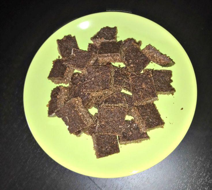 Büntetlen csokoládé   Jucus Paleo Konyhája