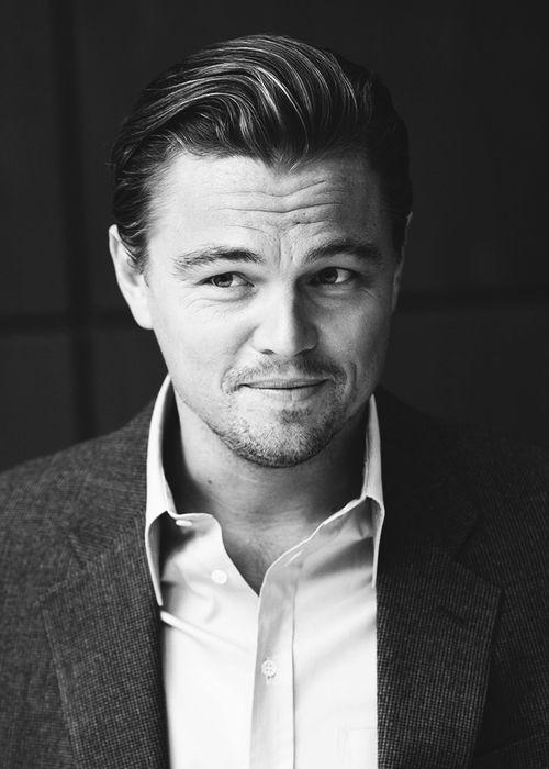nycmagazine:  I'm the black Leo Decaprio.