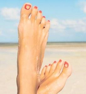 Advanced Laser Treatment For Toenail Fungus  http://kchealthandwellness.com/advanced-laser-treatment-for-toenail-fungus/#
