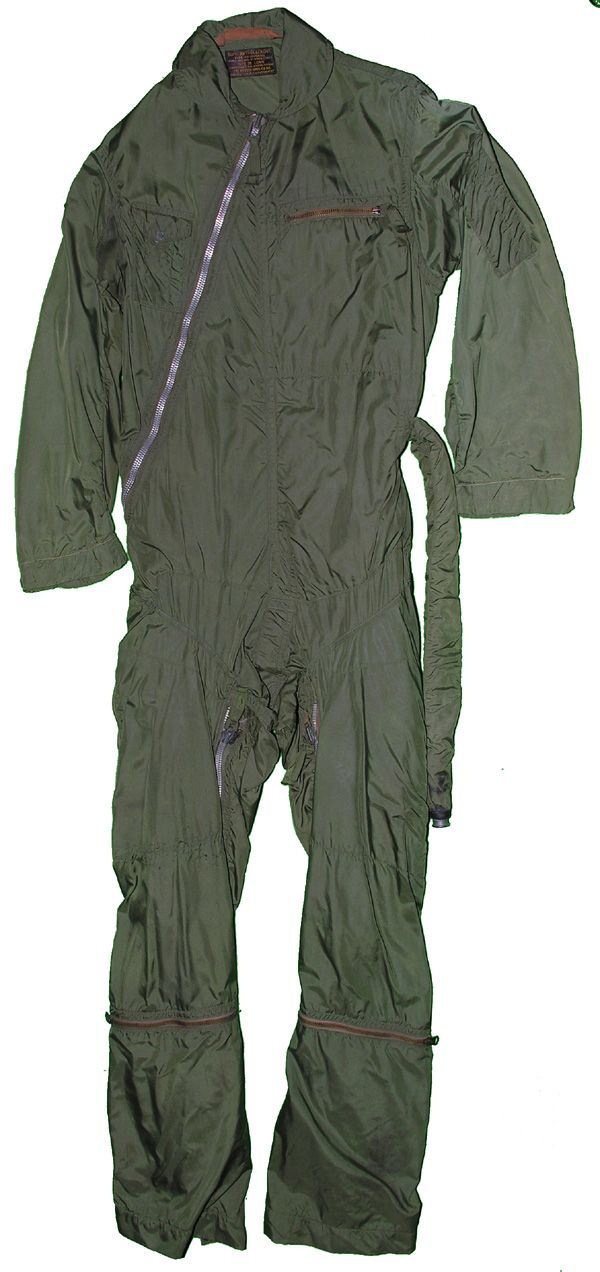 Anti G Suits Us Navy Type Z 2 Anti G Suit Flight Suit