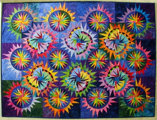 32 Best 4th Of July Images On Pinterest Paper Piecing