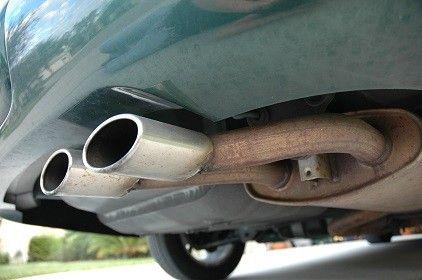 Głośny wydech – gdzie szukać przyczyny? Nie wiesz? Sprawdź artykuł: http://www.iparts.pl/artykuly/glosny-wydech-gdzie-szukac-przyczyny,64.html