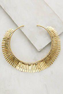 Open Collar Necklace - anthropologie.com