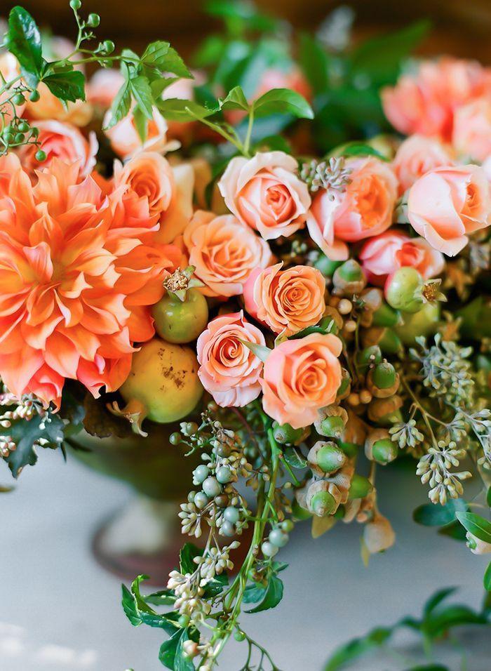 63 best Flower Ideas for Megan images on Pinterest | Bridal ...