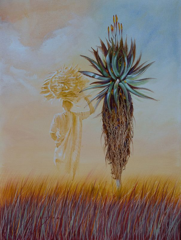 Gallery - South African Art