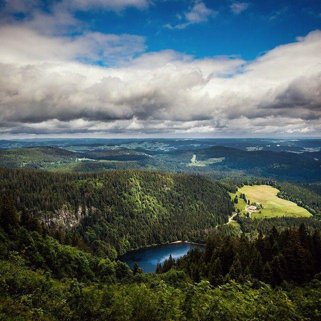 Schwarzwald, Feldberg