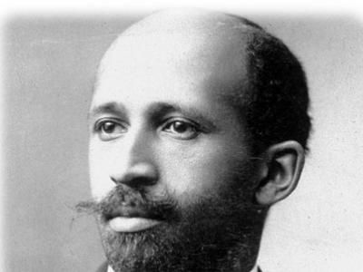 the influence of william edward burghardt du bois to the lives of african americans William edward burghardt du bois (february 23, 1868 - august 27, 1963) was the first african american to graduate with a phd from harvard du bois was a renowned author that pushed for civil rights and believed strongly in pan-africanism.