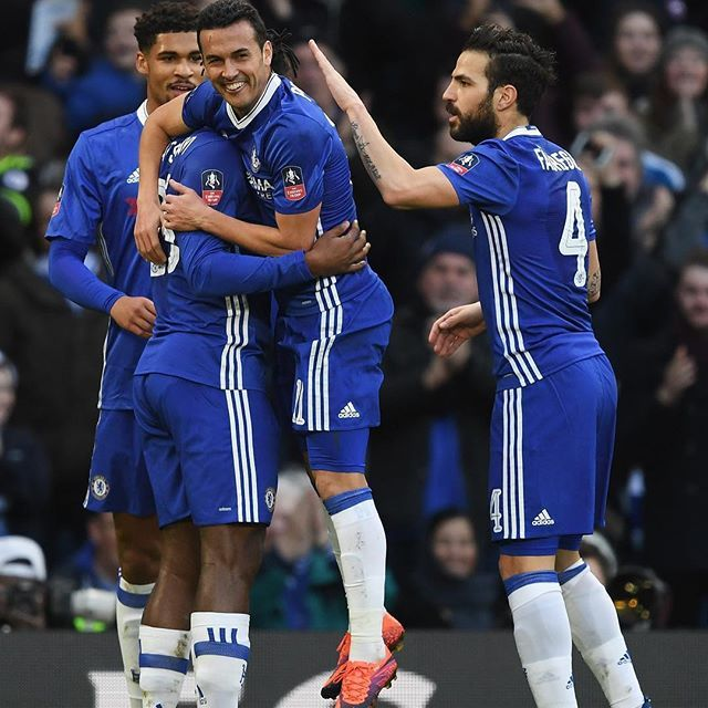@chelseafc: Good morning all! Next up for the Blues  Liverpool (A).
