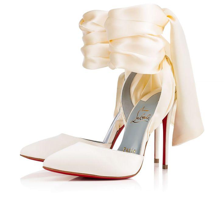 Shoes - Douce Du Desert - Christian Louboutin