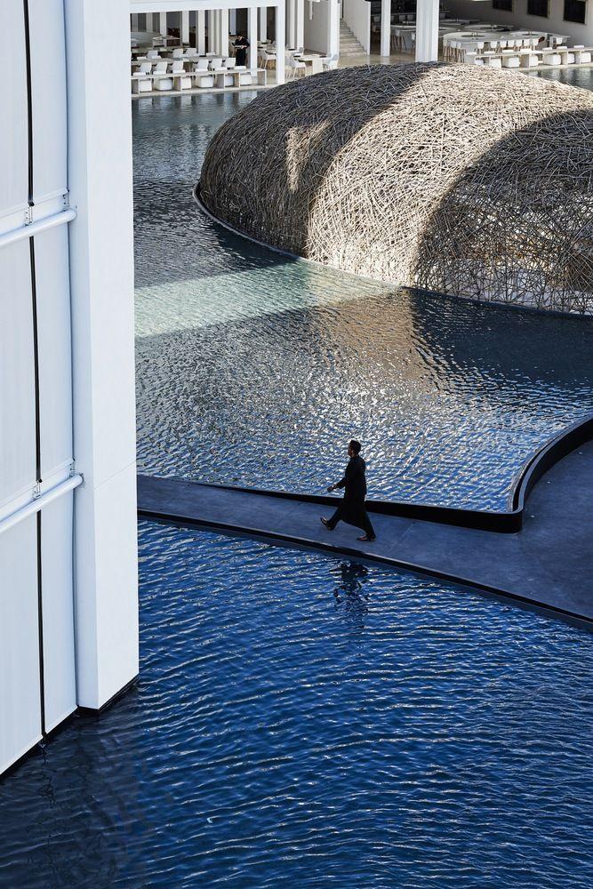 La Galerie du Prix Versailles célèbre 12 projets pour son film exceptionnel