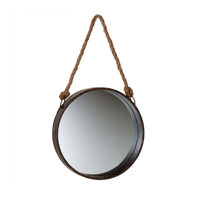 49 best images about man cave 39 s on pinterest for Small hanging mirror