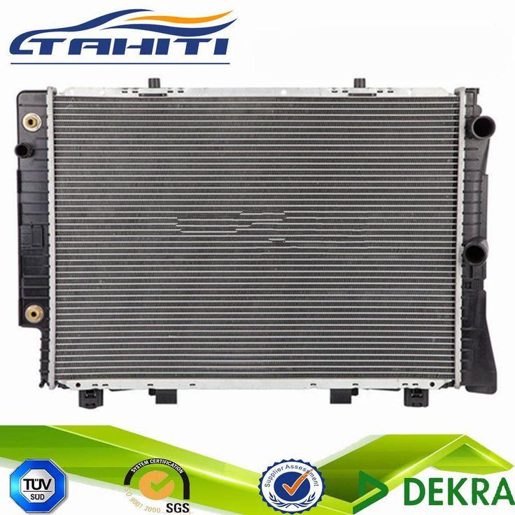 Auto Radiator Plastic Tank Aluminum Radiator For W140 S-CLASS OE 1405002103