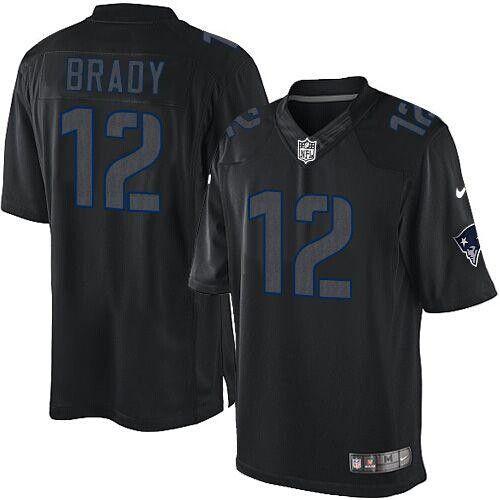 ... 23.88 at 2015 New Grey Tom Brady Mens Vapor New England Patriots Limited  Jersey NFL 12 ... 5aea9a153
