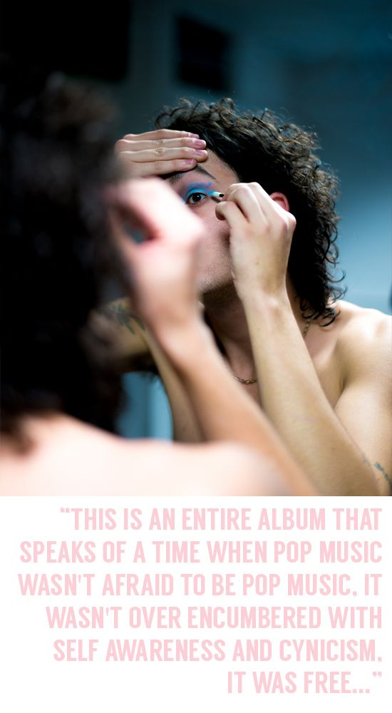 The Confessions of The 1975 // An Interview » When The Gramophone Rings
