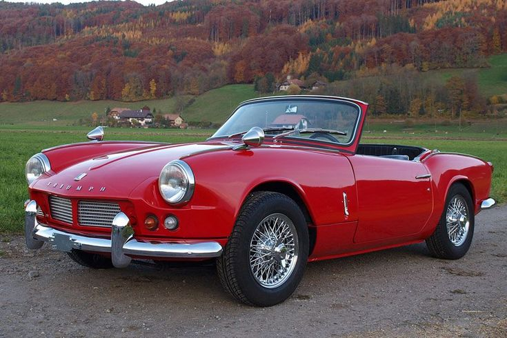 Triumph Spitfire Review & Ratings: Design, Features, Performance, Specifications ...