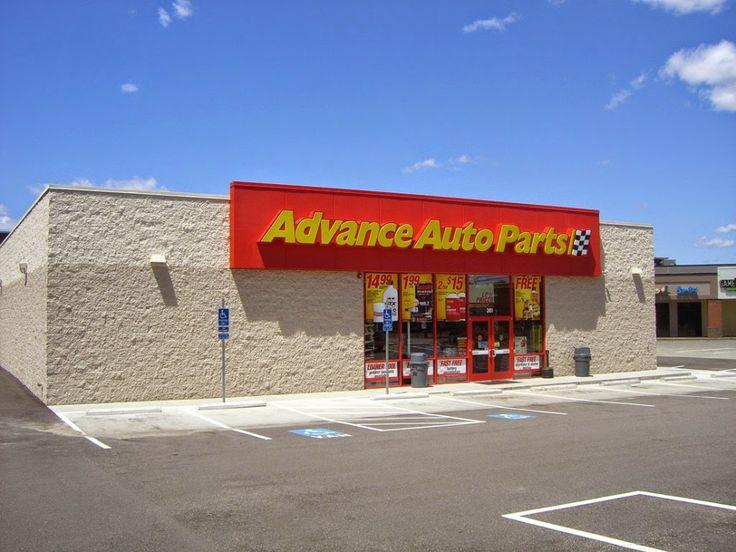 Net Lease: The Boulder Group Arranges Sale of a Net Lease Advance Auto