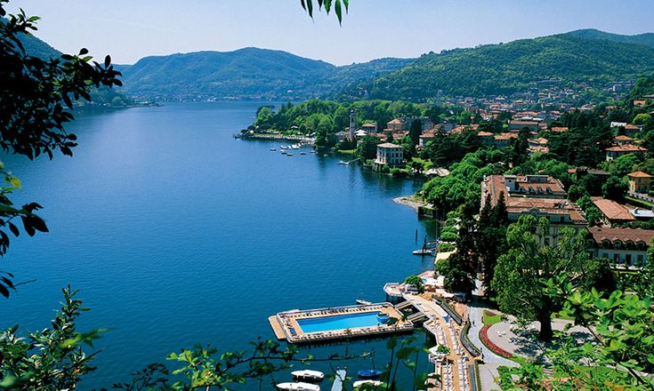 On the banks of Lake Como, one of the most romantic lakes in the world, is the fabled Grand Hotel Villa d'Este, an exquisite Renaissance villa that was transformed into a luxury hotel in 1873.