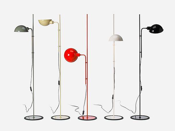 Marset reedita la lámpara Funiculí, diseñada por Lluís Porqueras en 1979