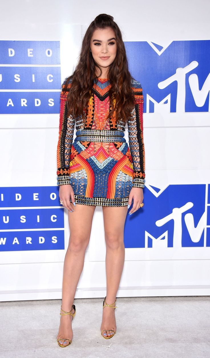 All the Looks from the 2016 MTV Video Music Awards