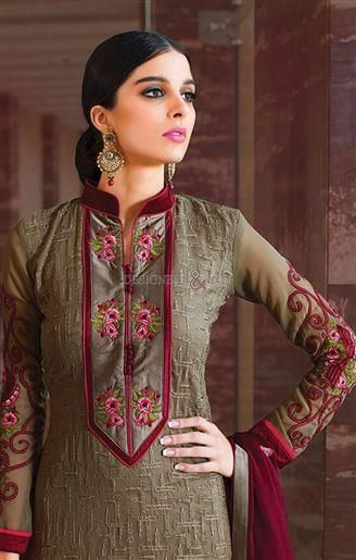 Aline cut pakistani #dresses shalwar kameez party wear #straightsuits #Alinecut #shalwarkameez ##partywear