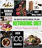 KETOGENIC DIET: Keto 30 days Meal Plan Keto for Beginners Guide Intermittent Fasting (Keto diet for beginners) by Cameron Walker (Author) #Kindle US #NewRelease #Crafts #Hobbies #Home #eBook #ad