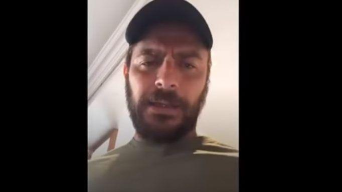 Ο Γιώργος Αγγελόπουλος ανεβάζει φωτογραφία από το ξενοδοχείο και γίνεται πανικός!!!