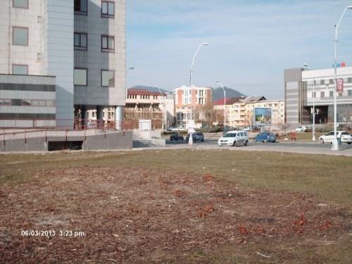 Baia Mare Romania Commercial Land For Sale