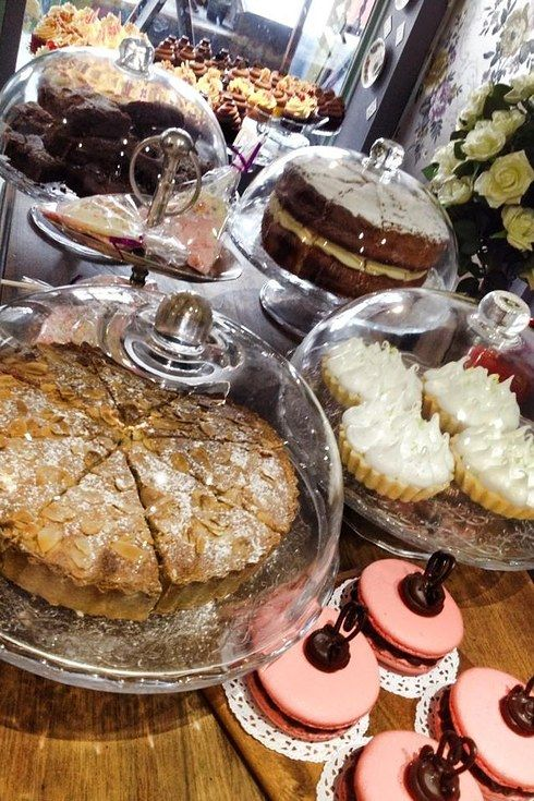 Mad Hatter's Tea Room, Chester | 21 Absolutely Charming Tea Rooms You Have To Visit Before You Die
