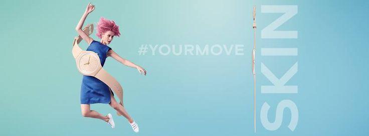 #yourmove - Swatch | http://www.bijouterieguyserres.com/catalogue/categorie-produit/marques/swatch
